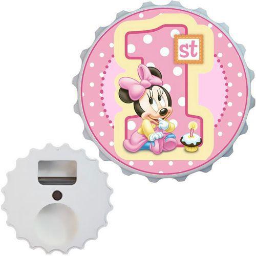Baby Minnie Mouse Açacak Magnet 7cm, fiyatı