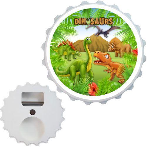 Sevimli Dinozor Açacak Magnet 7cm, fiyatı
