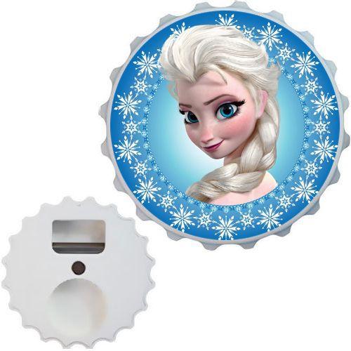 Frozen Elsa Açacak Magnet 7cm, fiyatı