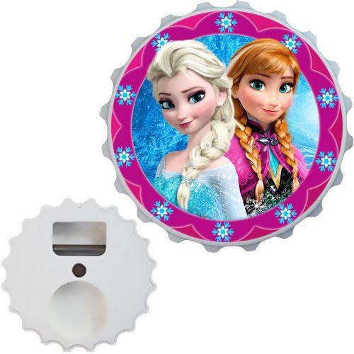 Frozen Elsa Anna Açacak Magnet 7cm, fiyatı