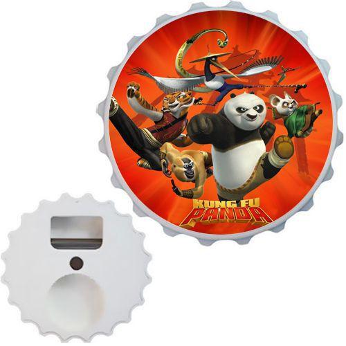 Kung Fu Panda Açacak Magnet 7cm, fiyatı