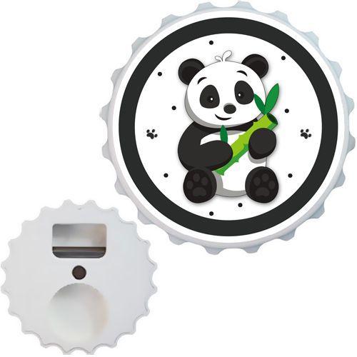 Panda Temalı Açacak Magnet 7cm, fiyatı
