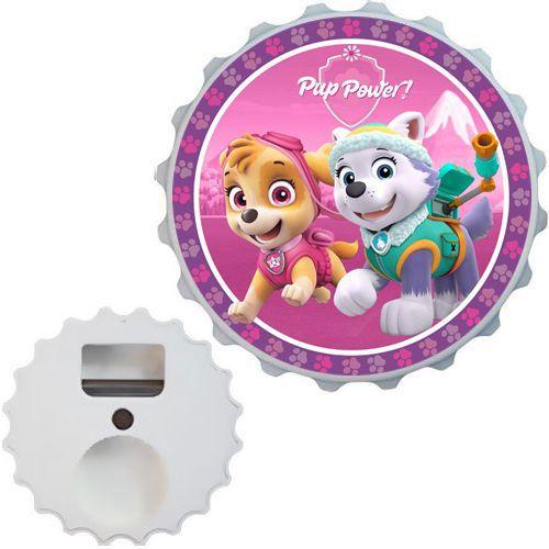 Paw Patrol Pink Açacak Magnet 7cm, fiyatı