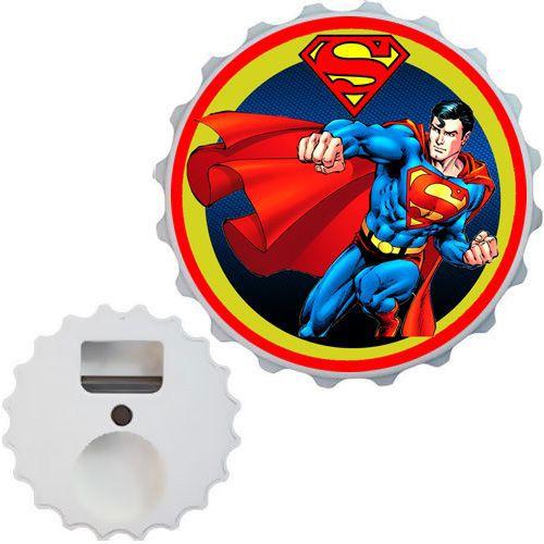 Superman Açacak Magnet 7cm, fiyatı