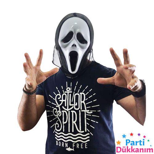 Çığlık Pelerinli Korku Maske, fiyatı