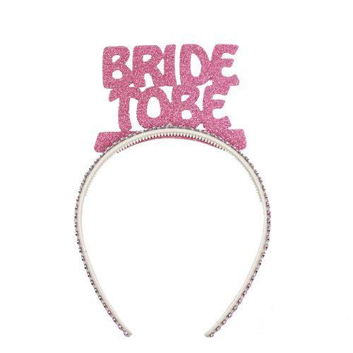 Bride To Be Simli Eva Taç Pembe, fiyatı