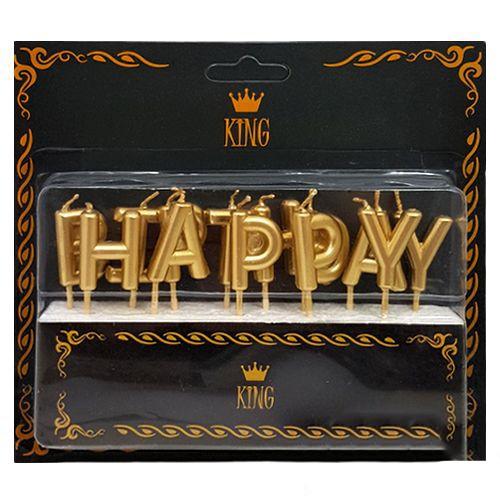 Happy Birthday Pasta Mumu Gold, fiyatı