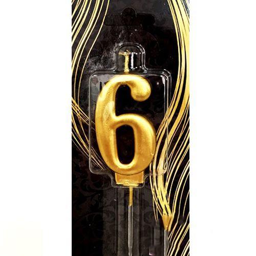 6 Rakam Mum Gold, fiyatı