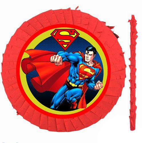 Superman Pinyata (42 cm), fiyatı