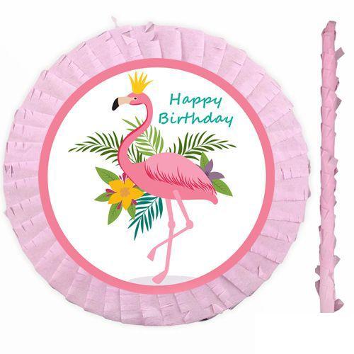 Flamingo Pinyata 45 cm, fiyatı