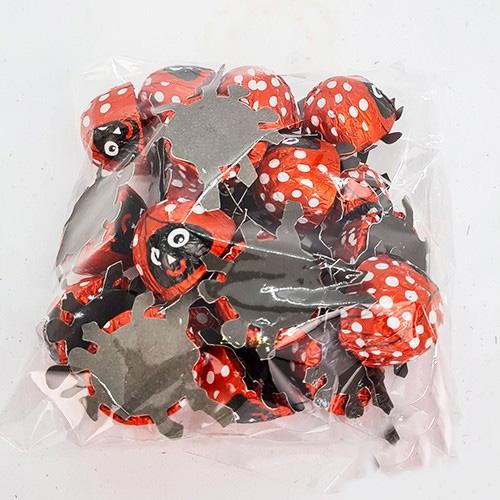 Uğur Böceği Çikolata Elvan 20 Adet, fiyatı