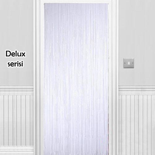 Soft Duvar ve Kapı Perdesi Beyaz 90x200 cm, fiyatı