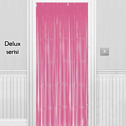Soft Duvar ve Kapı Perdesi Pembe 90x200 cm, fiyatı