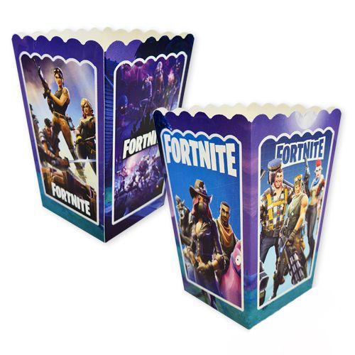 Fortnite Mısır Kutusu 8 Adet, fiyatı