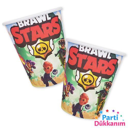 brawl stars bardak