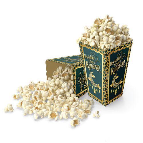 Hoş Geldin Ramazan Mısır Kutusu 8 Adet, fiyatı