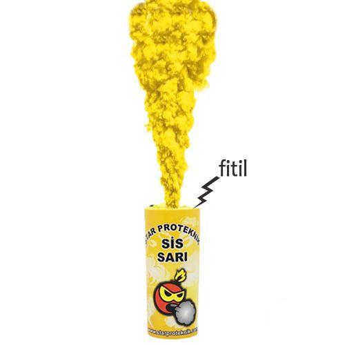 Sarı Sis Bombası, fiyatı