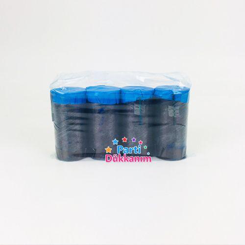 Mavi Renkli Sis Bombası 4 Adet, fiyatı