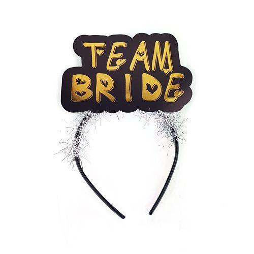 Team Bride Taç Gold, fiyatı