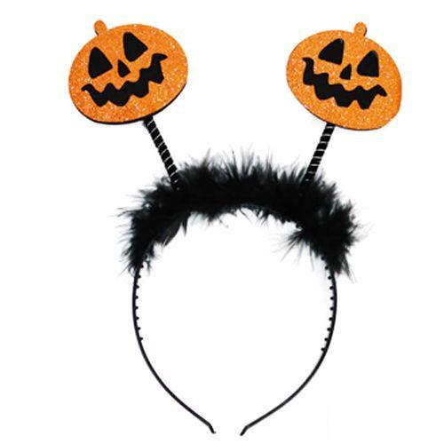 Halloween Balkabağı Taç, fiyatı