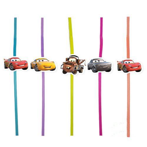 Cars Artistik Pipet (10 Adet), fiyatı