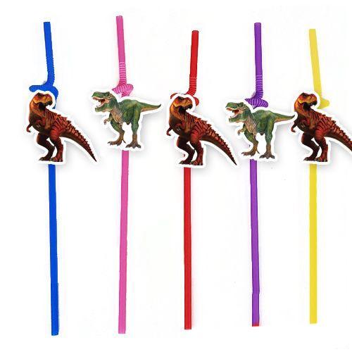 Jurassic Dinozor Artistik Pipet 10 Adet, fiyatı