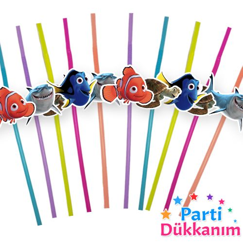 Nemo Dory Pipet (10 Adet), fiyatı