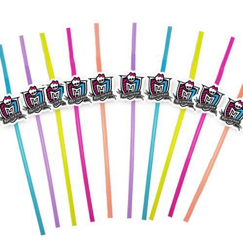 Monster High Artistik Pipet 10 Adet, fiyatı