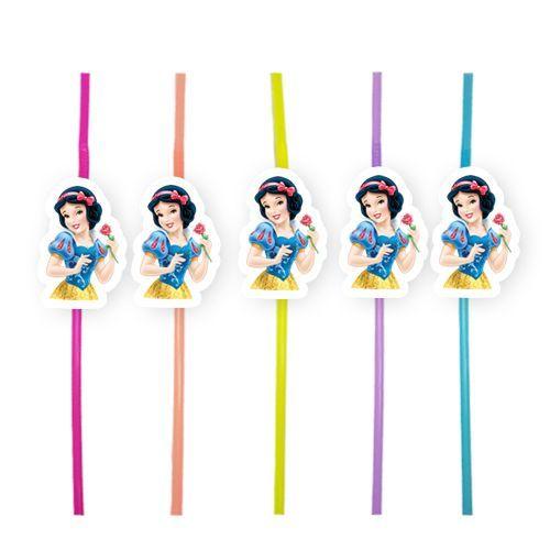 Pamuk Prenses Artistik Pipet 10 Adet, fiyatı