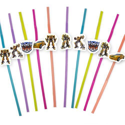 Transformers Artistik Pipet (10 Adet), fiyatı