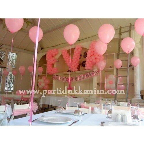 Doğum Günü Organizasyon Şirketleri