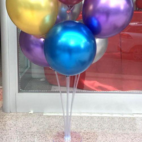 Ayaklı Balon Standı 7'li (A-Kalite), fiyatı