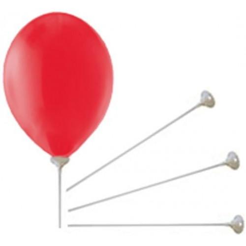 Balon Çubuğu 20 Adet