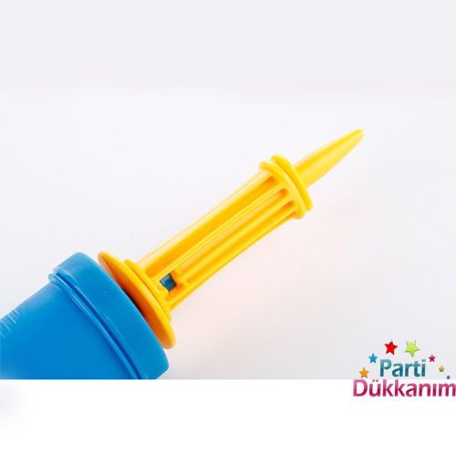 Balon Şişirme El Pompası (A Kalite), fiyatı
