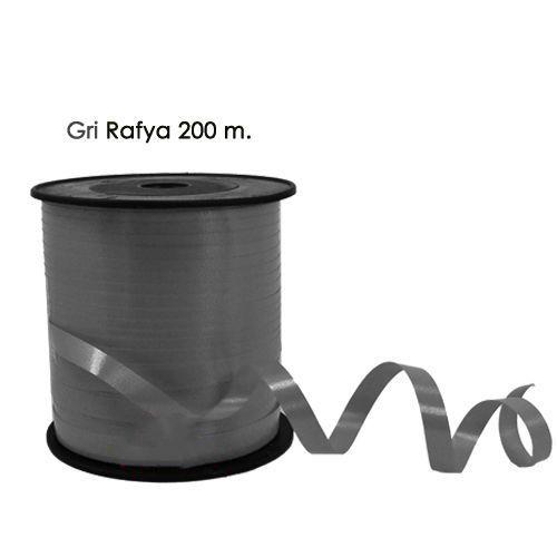 Gri Rafya 200 metre