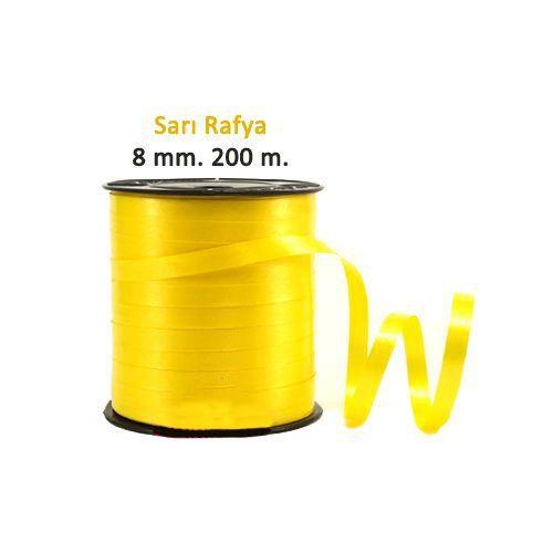 Sarı Rafya