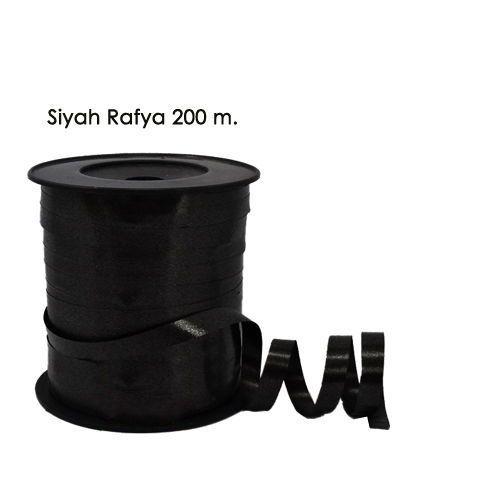 Siyah Rafya 200 metre, fiyatı