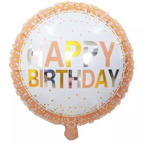 Happy Birthday To You Folyo Balon 45 cm, fiyatı