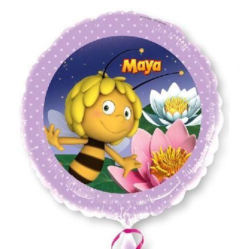 Arı Maya Folyo Balon (45 cm)