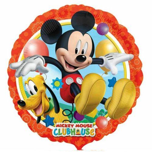Mickey Mouse Folyo Balon 45 c, fiyatı