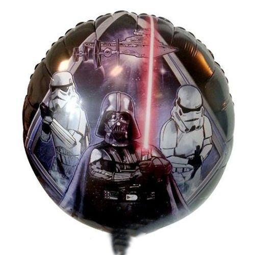 Star Wars Folyo Balon 45 cm, fiyatı