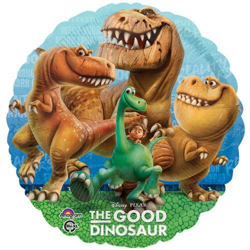 The Good Dinosaur Folyo Balon (45 cm), fiyatı