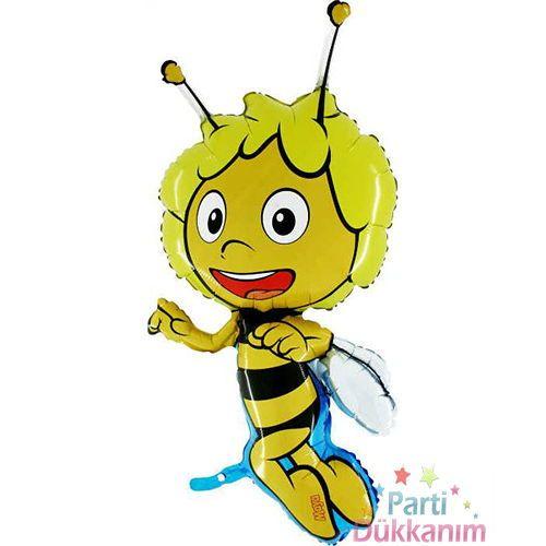 Arı Maya Folyo Balon (95 cm)