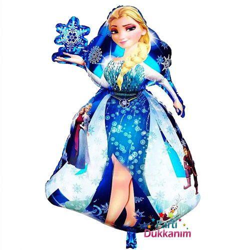 Elsa Folyo Balon 60*45 cm