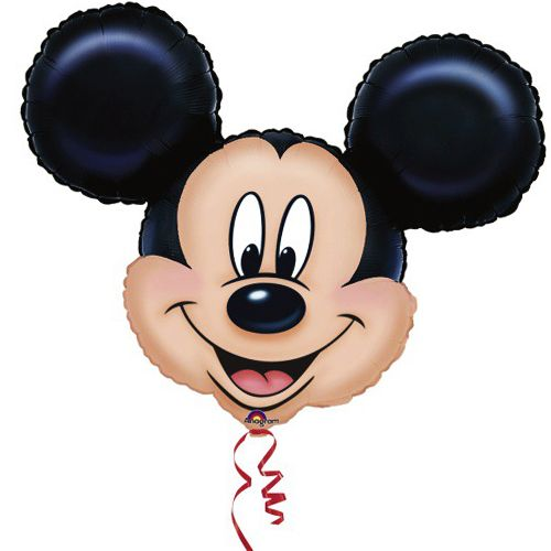 Mickey Mouse Folyo Balon