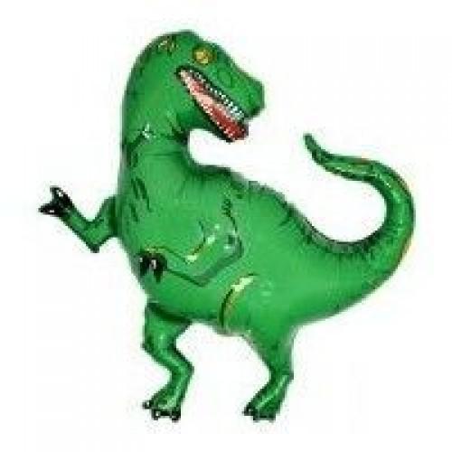 Dinozor Folyo Balon 27\'\' (Büyük)