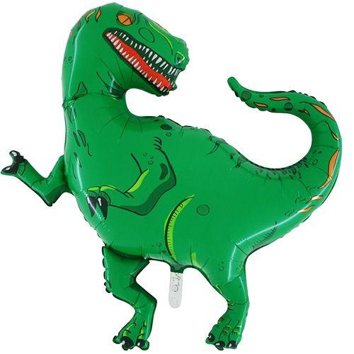 Dinozor Folyo Balon 91 cm