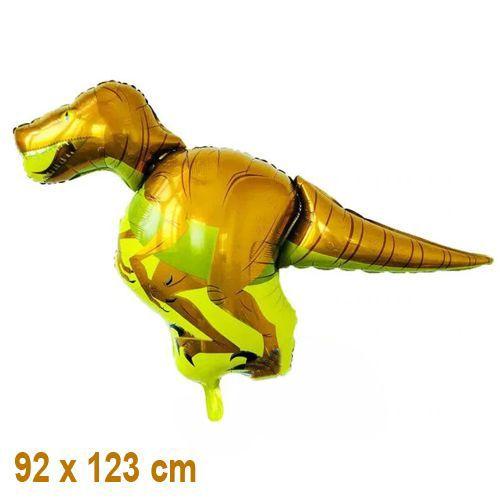 Jurassic Dinozor Folyo Balon 92x123 cm, fiyatı