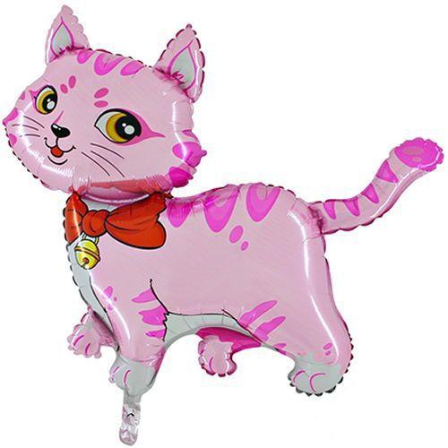 Kedi Folyo Balon (75 cm)