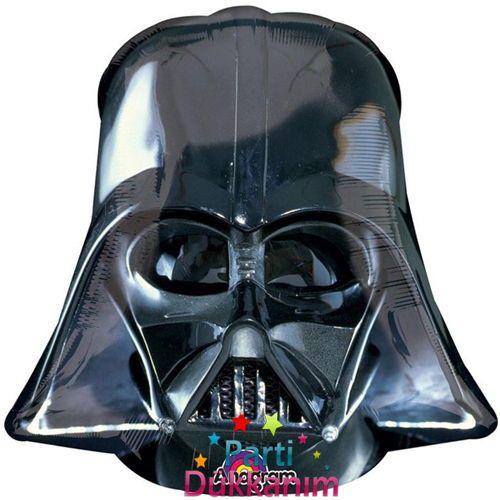 Darth Wader Folyo Balon (Super Shape), fiyatı